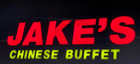 Jake's Chinese Logo